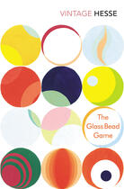 Couverture du livre « The Glass Bead Game » de Hermann Hesse aux éditions Random House Digital