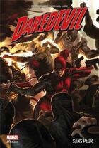 Couverture du livre « Daredevil par Brubaker T.2 ; sans peur » de Collectif et Ed Brubaker aux éditions Panini