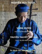 Couverture du livre « Vong buom ; truyen thuyet » de Huy Thiep Nguyen aux éditions La Fremillerie