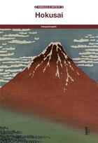 Couverture du livre « Hokusai » de Edmond Huot De Goncourt aux éditions Fage