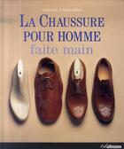 Couverture du livre « Chaussures pour homme faites main » de Collectif aux éditions Ullmann