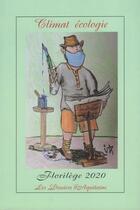 Couverture du livre « Climat écologie Coronavirus » de Collectif aux éditions Dossiers D'aquitaine