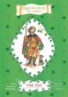 Couverture du livre « Saint Roch » de Mauricette Vial-Andru aux éditions Saint Jude
