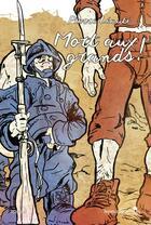 Couverture du livre « Mort aux grands ! » de Pierre Leaute aux éditions Mu Editions