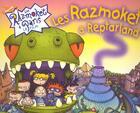 Couverture du livre « Razmoket a reptarl razm32 » de Gold Becky aux éditions J'ai Lu
