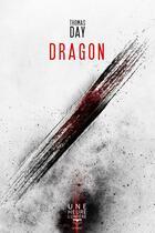 Couverture du livre « Dragon » de Thomas Day aux éditions Le Belial