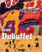 Couverture du livre « Dubuffet » de Laurent Danchin aux éditions Terrail