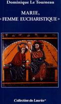 Couverture du livre « Marie