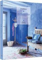 Couverture du livre « Interieurs Authentiques » de Jessica Lawson aux éditions Vilo