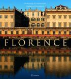 Couverture du livre « Florence » de Dominique Fernandez et Ferrante Ferranti aux éditions Philippe Rey