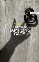 Couverture du livre « Le maître de Rampling Gate » de Anne Rice aux éditions Hachette Black Moon