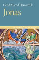 Couverture du livre « Jonas » de David-Marc D' Hamonville aux éditions Cerf