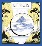 Couverture du livre « Et puis » de Icinori aux éditions Albin Michel
