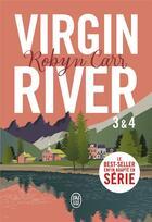 Couverture du livre « Virgin river, 3 & 4 » de Robyn Carr aux éditions J'ai Lu