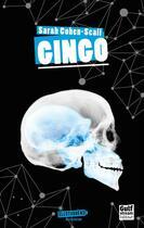 Couverture du livre « Gingo » de Sarah Cohen-Scali aux éditions Gulf Stream