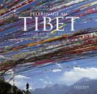 Couverture du livre « Pèlerinage au Tibet » de Olivier Follmi et Jean-Marie Hullot aux éditions Hozhoni