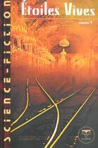 Couverture du livre « Bifrost Etoiles Vives T.9 » de Collectif aux éditions Le Belial