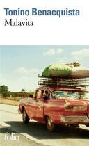 Couverture du livre « Malavita » de Tonino Benacquista aux éditions Gallimard