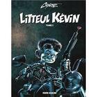 Couverture du livre « Litteul Kévin T.3 » de Coyote aux éditions Fluide Glacial