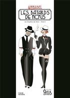 Couverture du livre « Les batards de Picpus » de Anna Bel aux éditions Gaelis