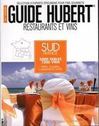 Couverture du livre « Guide Hubert 2012 » de Collectif aux éditions Jp Hubert