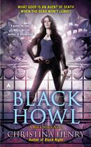 Couverture du livre « Black Howl » de Henry Christina aux éditions Penguin Group Us
