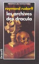 Couverture du livre « Tik-Tok » de John Sladek aux éditions Denoel