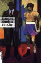 Couverture du livre « Fat city » de Leonard Gardner aux éditions Tristram