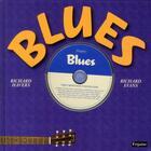 Couverture du livre « Blues » de Havers et Evans aux éditions Fetjaine