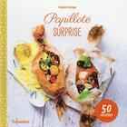 Couverture du livre « Papillote surprise » de Frederic Berque aux éditions First