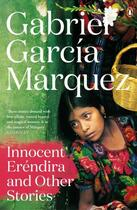 Couverture du livre « Innocent Erendira and Other Stories » de Gabriel Garcia Marquez aux éditions Penguin Books Ltd Digital