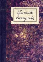 Couverture du livre « Cuisinière savoyarde » de Sonia Ezgulian aux éditions Les Cuisinieres
