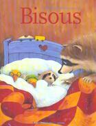 Couverture du livre « Bisous » de Cate et Roep aux éditions Portes Du Monde