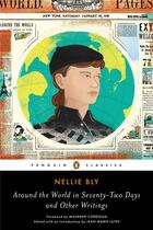 Couverture du livre « Around The World In Seventy-Two Days » de Nellie Bly aux éditions Adult Pbs