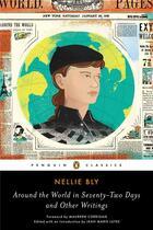 Couverture du livre « Around The World In Seventy-Two Days » de Nellie Bly aux éditions Adult Pbs