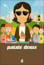 Couverture du livre « Patate douce t.9 » de Collectif aux éditions Potager Moderne