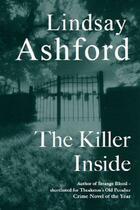 Couverture du livre « The Killer Inside » de Ashford Lindsay aux éditions Honno Press Digital