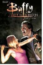 Couverture du livre « Buffy contre les vampires ; INTEGRALE VOL.2 ; saison 1 ; une vie volée » de Scott Lobdell et Cliff Richards et Fabian Nicieza aux éditions Panini