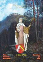 Couverture du livre « Sainte Odile » de Mauricette Vial-Andru aux éditions Saint Jude