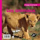 Couverture du livre « Les animaux » de Marwan Abdo-Hanna aux éditions Samir