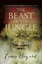 Couverture du livre « The Beast in the Jungle » de Louis Bayard aux éditions Murray John Digital