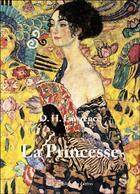 Couverture du livre « La princesse » de David Herbert Lawrence aux éditions Republique Des Lettres