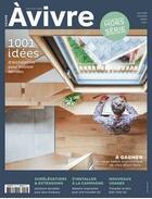 Couverture du livre « Architectures a vivre hs n 49 - dec/janv/fev. 2020/2021 » de Collectif aux éditions Architectures A Vivre