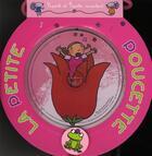 Couverture du livre « La petite poucette ; livre + cd » de S. Coutausse aux éditions Scarabea