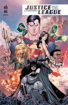 Couverture du livre « Justice League rebirth T.4 ; interminable » de Collectif et Brian Hitch et Tony Daniel aux éditions Urban Comics