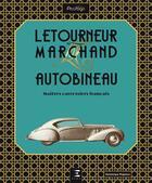 Couverture du livre « Letourneur & Marchand » de Dominique Pagneux aux éditions Etai