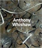 Couverture du livre « Anthony Whishaw /Anglais » de Davey Richard aux éditions Royal Academy