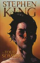 Couverture du livre « La tour sombre t.6 » de Stephen King et Peter David et Richard Isanove et Jae Lee et Robin Furth aux éditions Panini