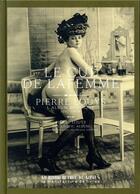 Couverture du livre « Le cul de la femme » de Pierre Louys aux éditions La Manufacture De Livres