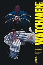 Couverture du livre « Before Watchmen ; INTEGRALE VOL.2 » de Joe Michael Straczynski et John Higgins et Len Wein aux éditions Urban Comics